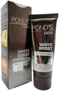Pond's Men White Boost Face Moisturiser 20 ML Tajori