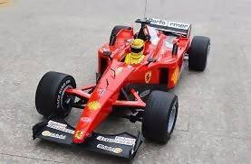 RC Large Racing F1 Formula Car Radio Remote control sport cars Scale F1 Model electronic toy Tajori