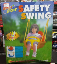 Safety Swing best for kids Tajori