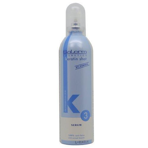 Salerm Keratin 3 Shot Serum 100 ML Tajori