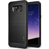 Samsung Galaxy S8 / S8 Plus Ringke Onyx Rugged Anti Slip Case Tajori