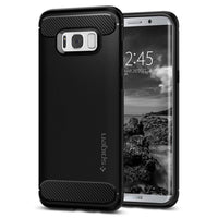 Samsung Galaxy S8 / S8 Plus Spigen Original Rugged Armor Case Tajori