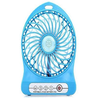 Shopping Stud Mini Fan Tajori