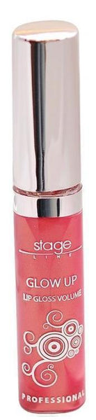 Stage Line Glow Up Lip Gloss Volume Rose Pink 10 ML Tajori