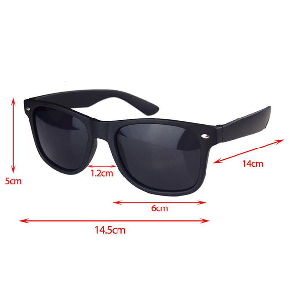 Super Cool Fashion Polarized UV Protect Resin Lens Driving Sunglasses Tajori