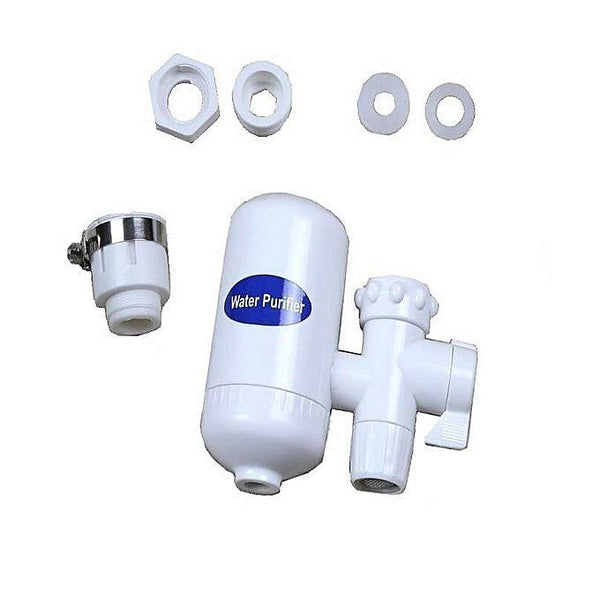 SWS Water Purifier Filter - White Tajori