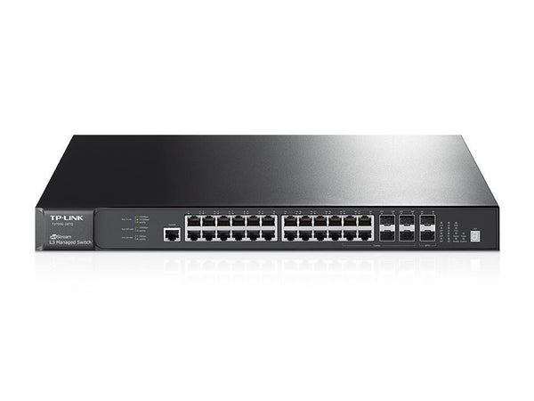 TP-LINK Network Switch T3700G-28TQ Tajori