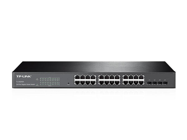 Tp-Link Network Switch TL-SG2424 Tajori