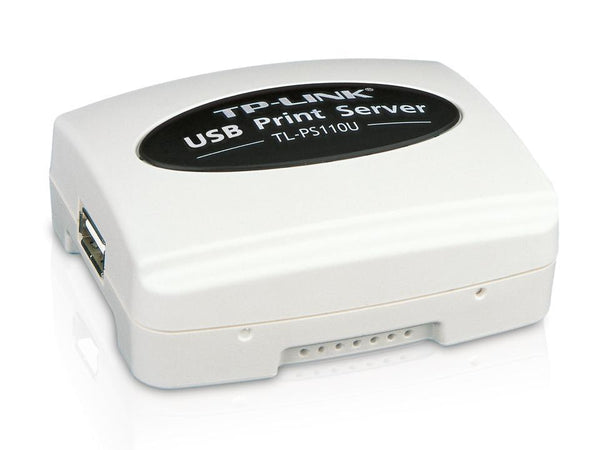 TP-LINK Print Server TL-PS110U Tajori