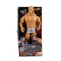 Triple HHH - Wrestle Mania Figure Toy - 6 Inch Tajori