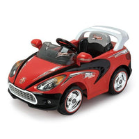 VForce Sports Battery Car For Kids Tajori
