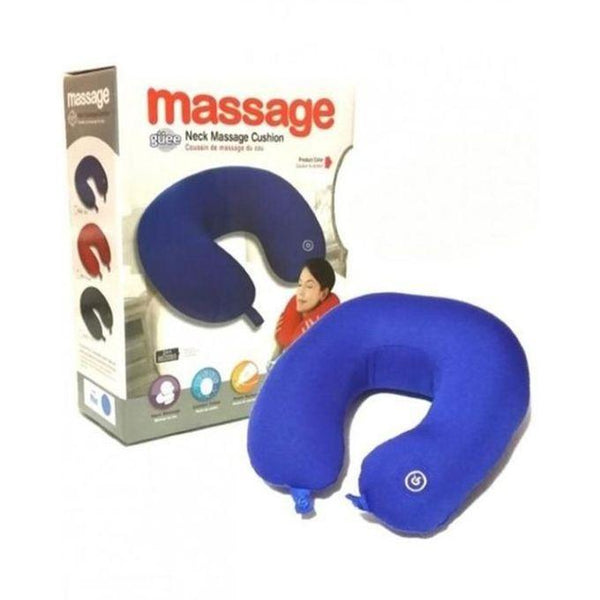 Vibrating Neck Massager Tajori