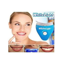 White Light Teeth Whitening System Tajori