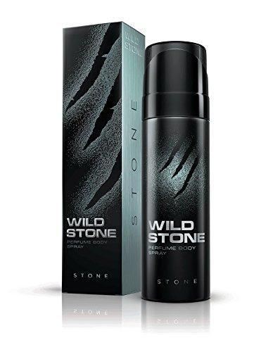 Wild Stone Perfume Body Spray Stone For Men 120 ML Tajori