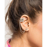 Women Ear Cuffs Tajori