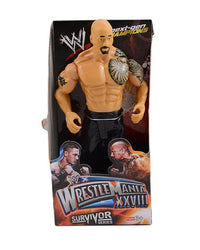 Wrestle Mania Figure Toy - 6 Inch - F Tajori