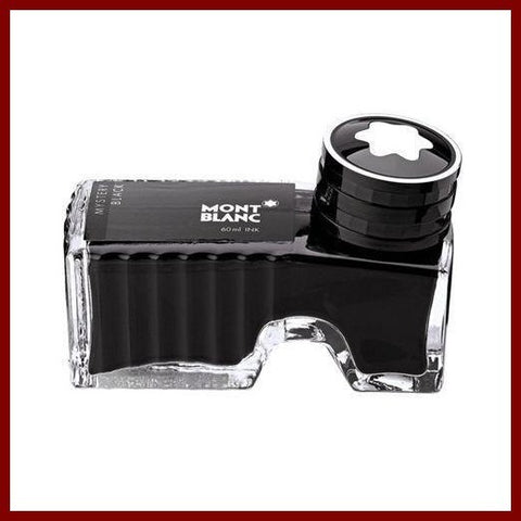 Montblanc Bottled Ink