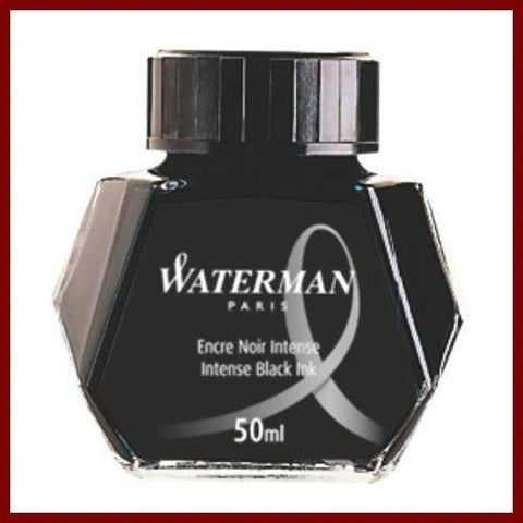 Waterman Fountain Pen Refills
