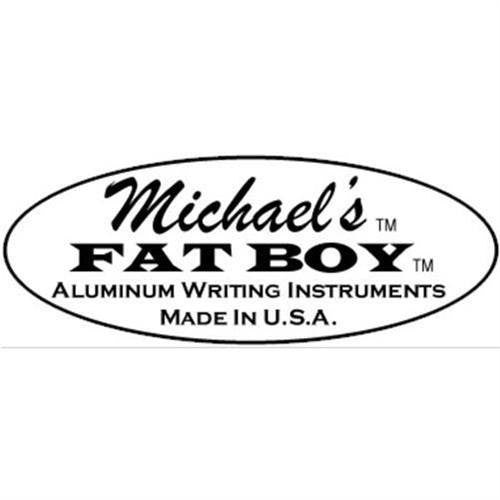 Michael's Fat Boy Pens