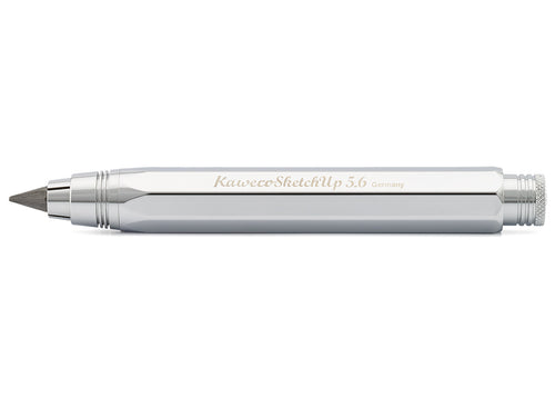 Kaweco Sketch Up Polished Chrome Mechanical Pencil