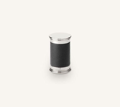 Graf von Faber-Castell Sharpener Black Leather