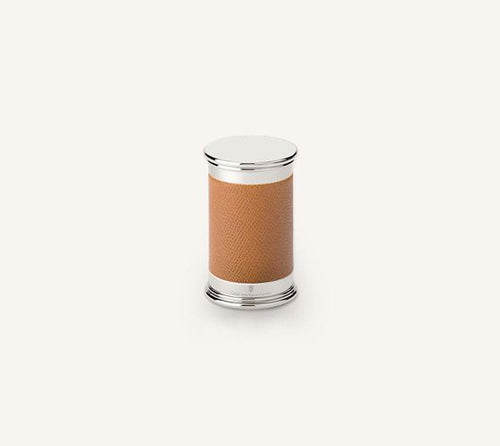 Graf von Faber-Castell Sharpener Brown Leather