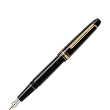 Montblanc Meisterstück Gold-Coated Classique Fountain Pen