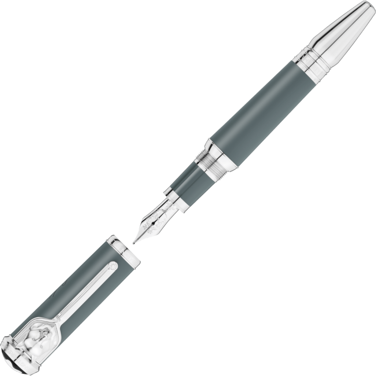 Montblanc Writers Edition Homage to Rudyard Kipling Limited Edition