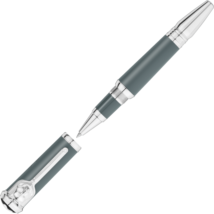 Montblanc Writers Edition Homage to Rudyard Kipling Rollerball Pen