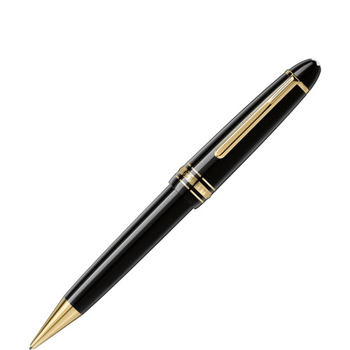 Montblanc Meisterstück Gold-Coated LeGrand Mechanical Pencil 0.9 mm