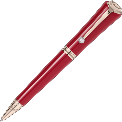 Montblanc Muses Marilyn Monroe Special Edition Ballpoint Pen