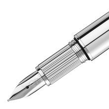 Montblanc Starwalker Metal Fountain Pen