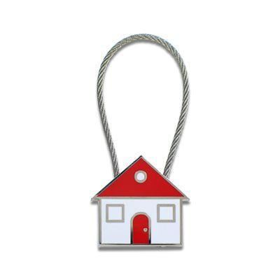 Acme Studio 96790 Key Ring