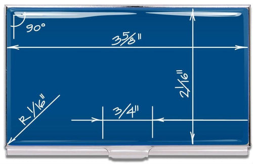Acme Studio Card Case Blueprint