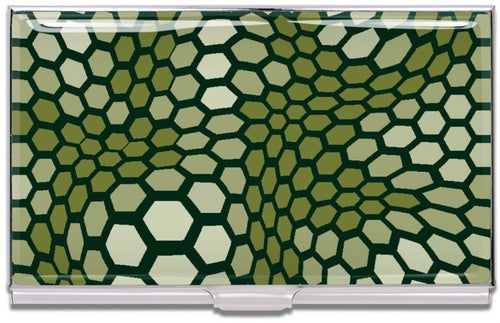 Acme Studio Card Case Honeycomb