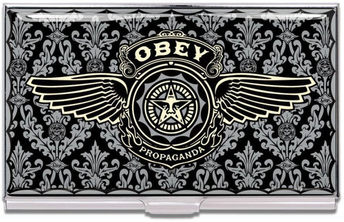 Acme Studio Card Case Obey