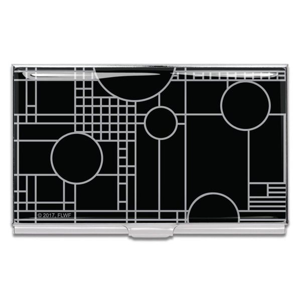 Acme Studio Card Case Playhouse Black
