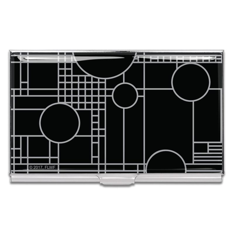 Acme Studio Card Case Playhouse Black - Accessories