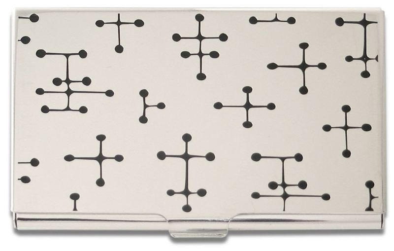 Acme Studio Etched Card Case Dots - Multicolored - Accessories