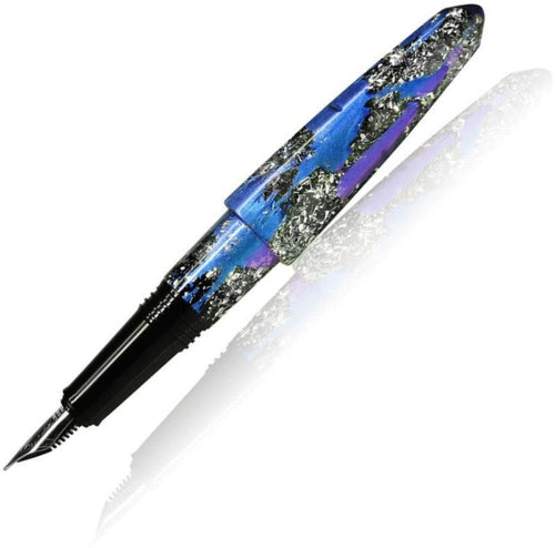 Benu Chameleon Dreamy Fountain Pen
