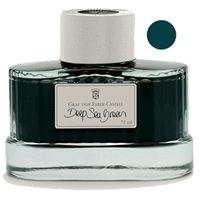 Bottled Ink Faber-Castell Deep Sea Green