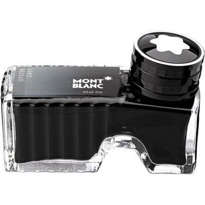 Bottled Ink Montblanc Oyster Grey