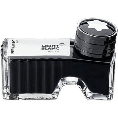 Bottled Ink Montblanc Permanent Black
