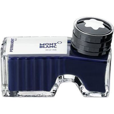 Bottled Ink Montblanc Permanent Blue