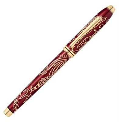Cross Townsend Year of the Rooster Rollerball Pen
