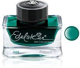 Edelstein Bottled Ink Jade Light Green - Refills