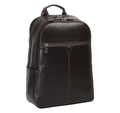 Johnston & Murphy Backpack