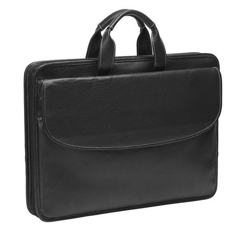 Johnston & Murphy Portfolio Briefcase