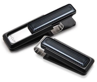M-Clip Black Anodized Money Clip