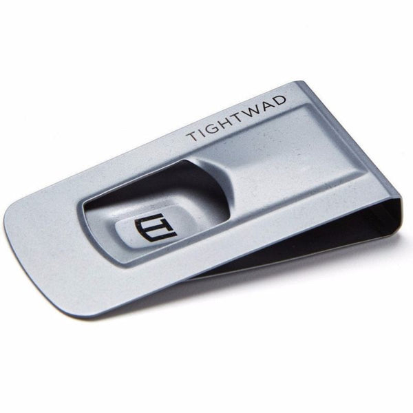 M-Clip Tightwad Silver Money Clip